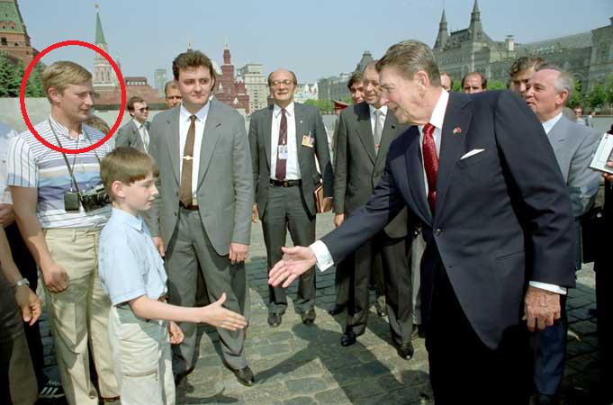 Путин 11