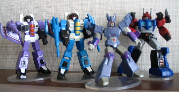 booty heroes of cybertron