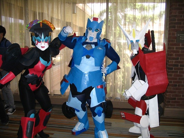 costume 2 and drift