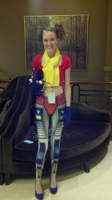 costume Starscream