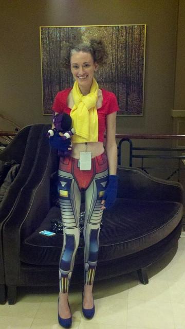 costume Starscream