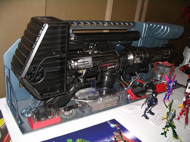 entry OP blaster 1