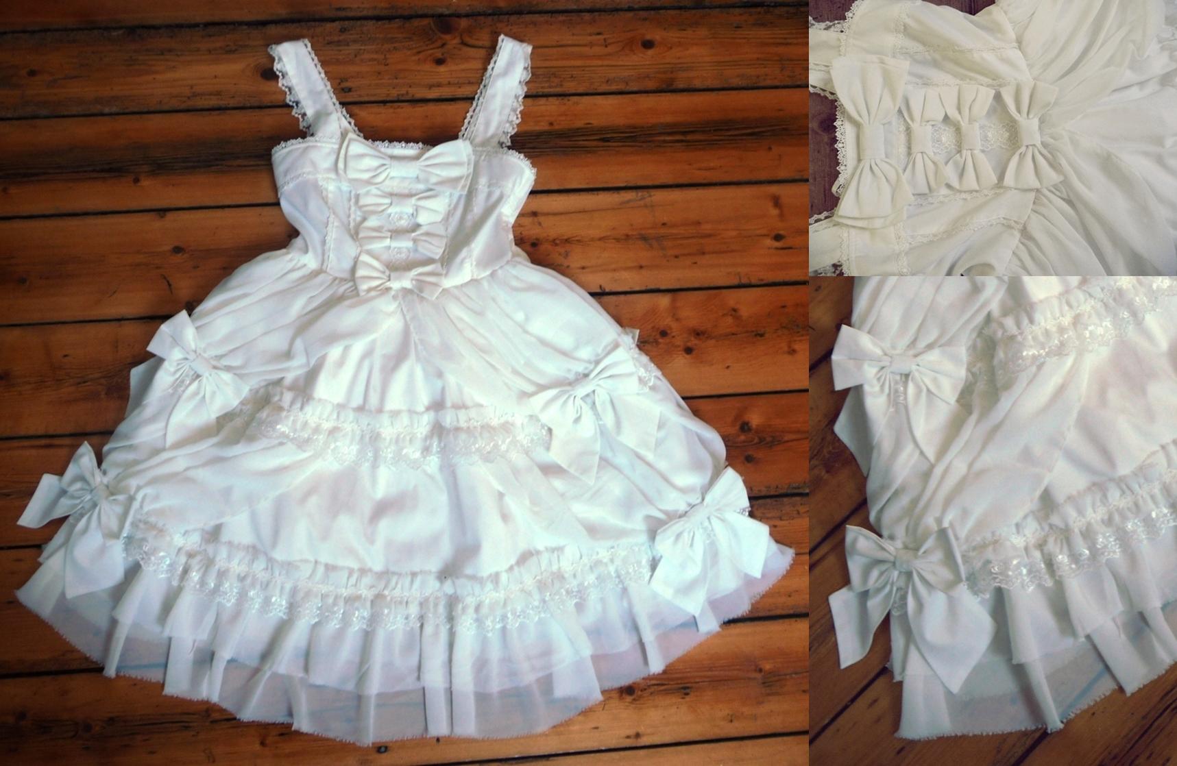 dress bl