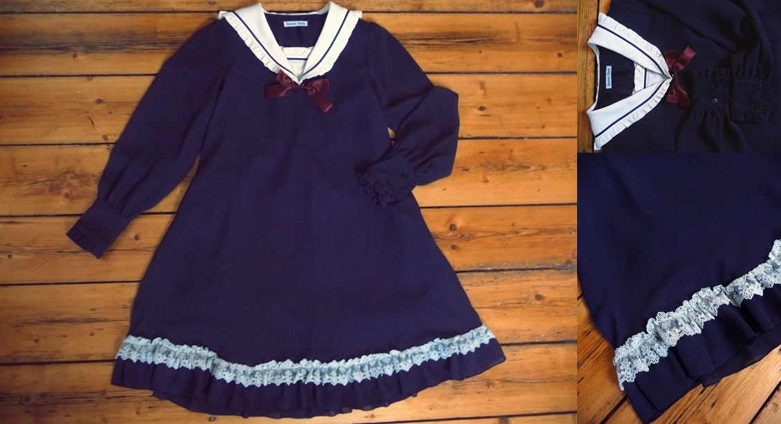 dress iw sailor