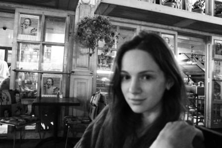 Я, Компот, Одесса