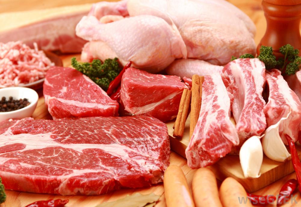 Минсельхоз: О ситуации на рынке мяса и мясопродуктов
