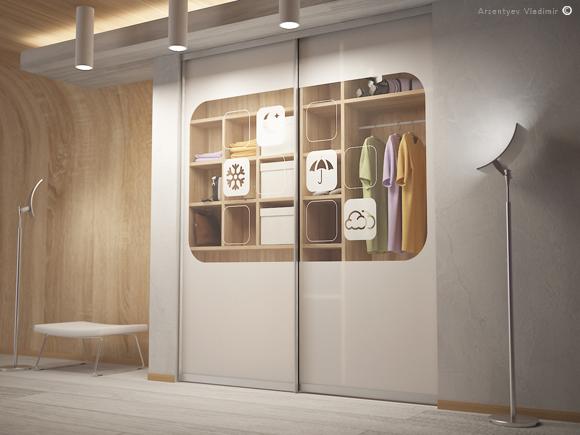 дизайн, мебель, интерьер, арсентьев в.а.