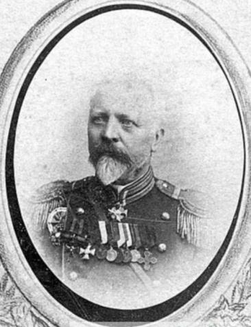 Турчанович