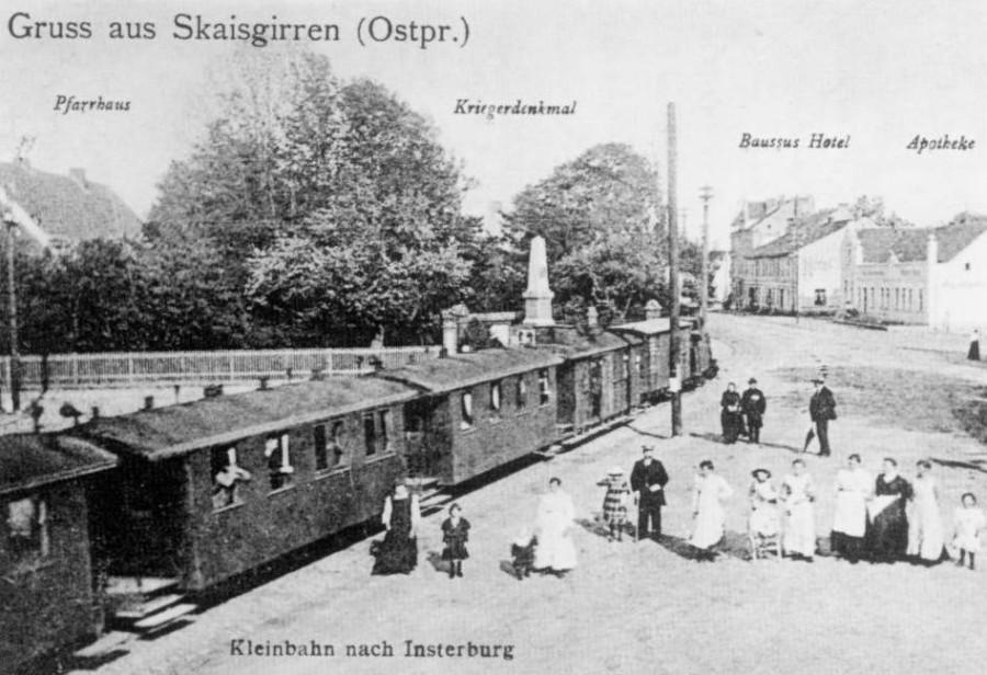 Kreuzingen_Kleinbahn_nach_Insterburg_1
