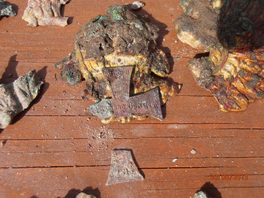 Чёрные копатели на могилах пмв: mebius777.