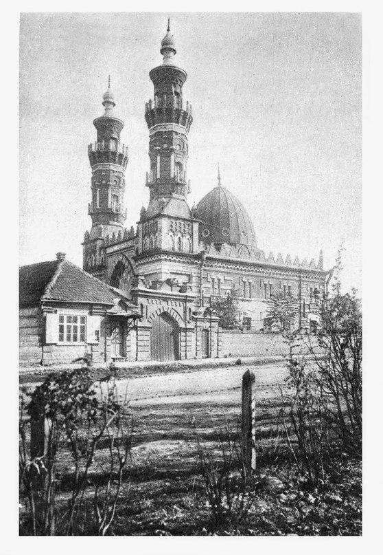 Мечеть г.Владикаваз
