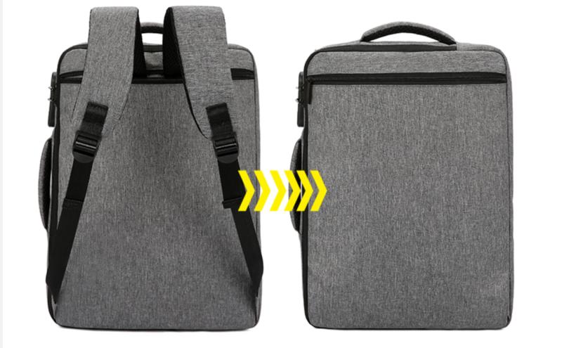 5 рюкзак-портфель