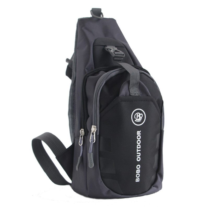 2016-Fashion-Mens-Chest-Bag-Nylon-Sport-Outdoor-Shoulder-Sport-Casual-Men-Waist-Bags-Waterproof-Korean
