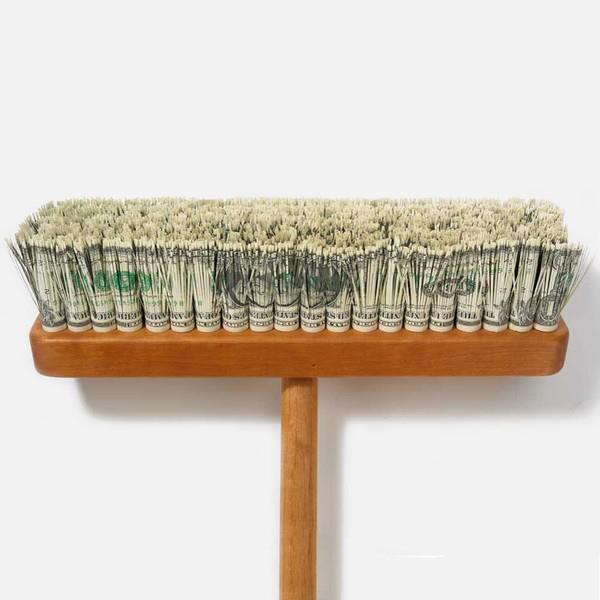 Метлограбли денежные
