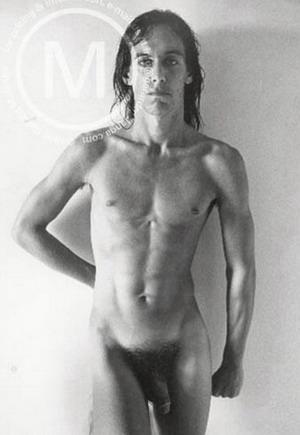 Iggy naked