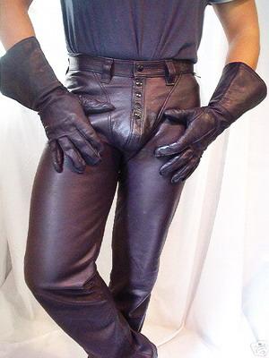 Gondorian leathers