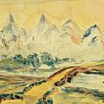 Misty Mountains-ICON