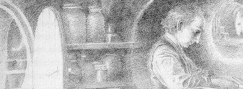 Bilbo in kitchen-TEASER