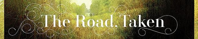 'The Road, Taken' cover-TEASER