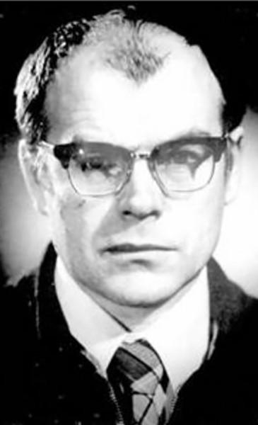 Вячеслав Швырков, который «онейронил» психику