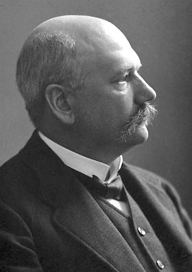 Нобелевские лауреаты: Альбрехт Коссель