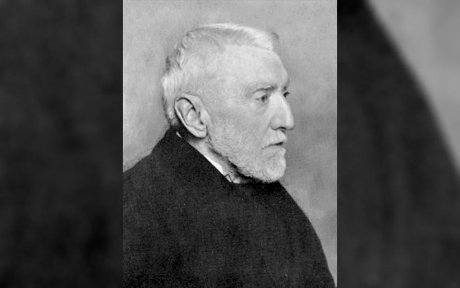 День в истории медицины. Шотландский врач, японский криминалист