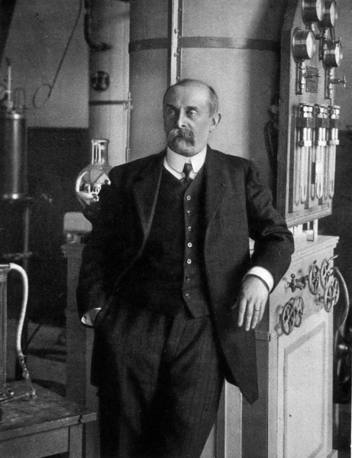 День в истории медицины: Жак Арсен Д'Арсонваль