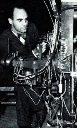 День в истории медицины: 85 лет со дня открытия позитрона
