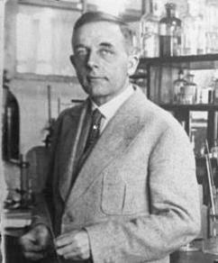 Нобелевские лауреаты. Отто Варбург: о дыхании клетки, о теории рака и о цитатах в интернете