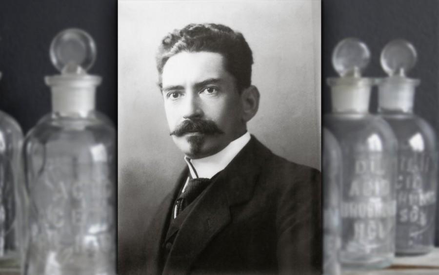 Нобелевские лауреаты: Ханс фон Эйлер-Хельпин. Несостоявшийся живописец или состоявшийся химик