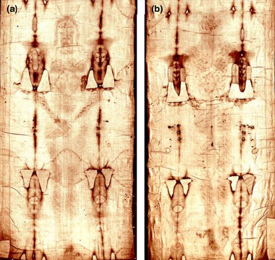 Судмедэксперты показали, что Туринская плащаница – подделка, сделанная без знания анатомии