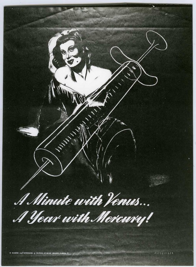 Картинка дня: венерические заболевания как агент Гитлера время, Национальном, каламбур, фронт, сильно, страдали, заболеваний, Особенно, нравится, прекрасный, минута, Гитлера, Венерой, месяц, Меркурием, некоторые, препараты, против, сифилиса, имели