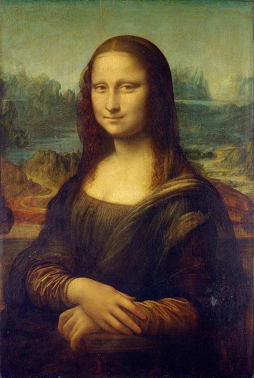 Чем болела Мона Лиза?