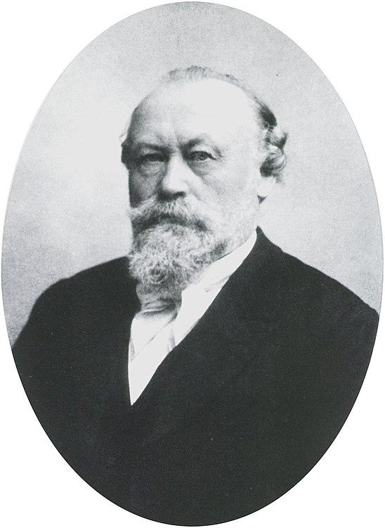 Эдуард Пфлюгер