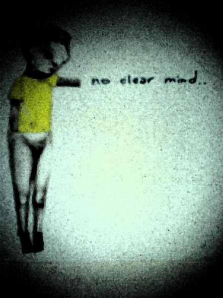 No+Clear+Mind