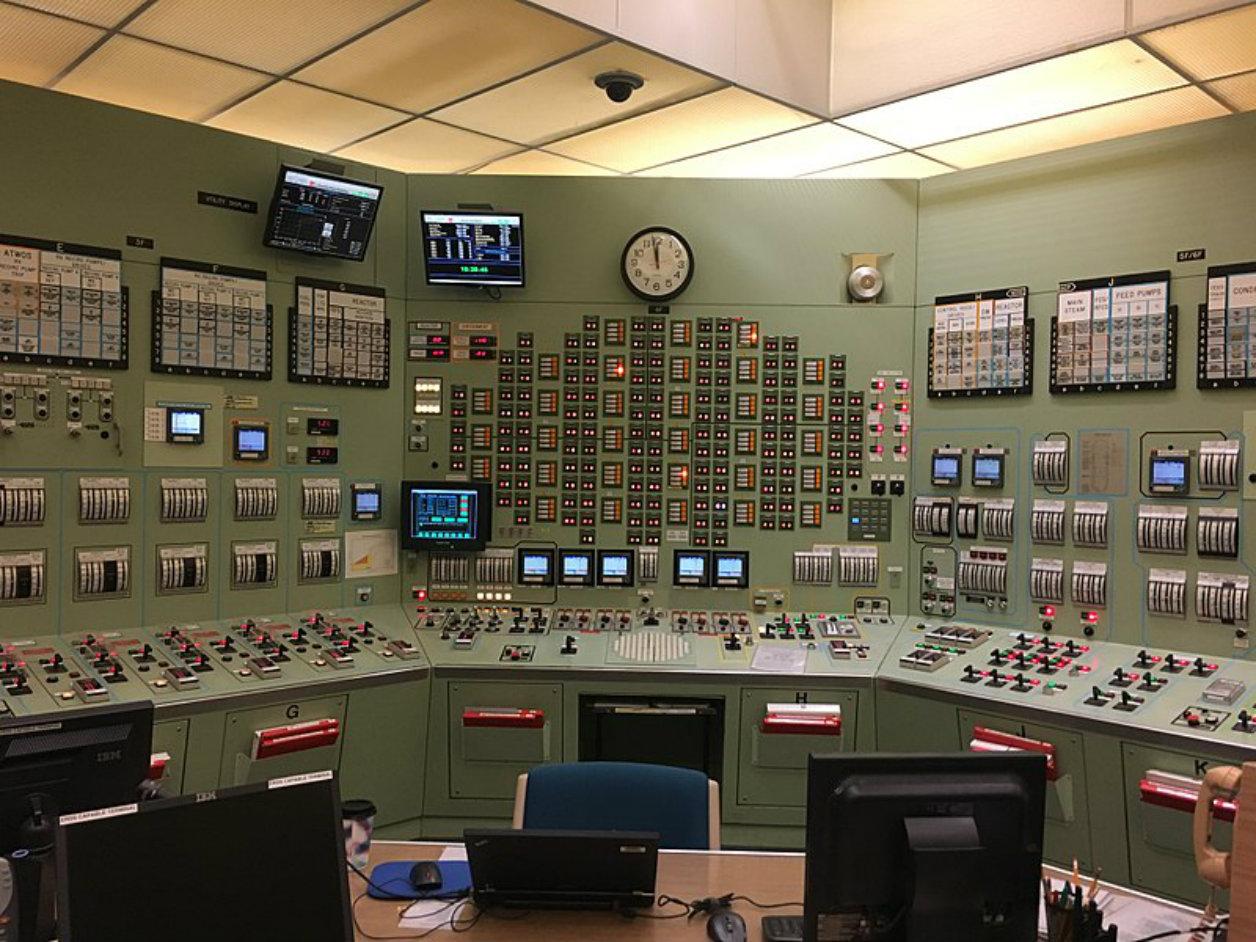 Блоги ЖЖ о технологиях: от дома до ядерного реактора