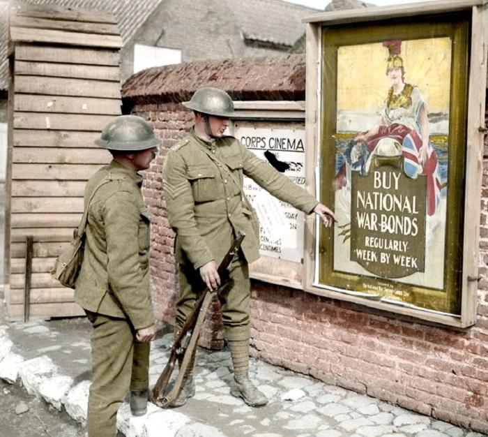 Порошок, уходи! Почему наркотики запретили после Первой мировой