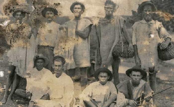 Белые рабы Америки. Невольник-европеец стоил в 10 раз дешевле африканца