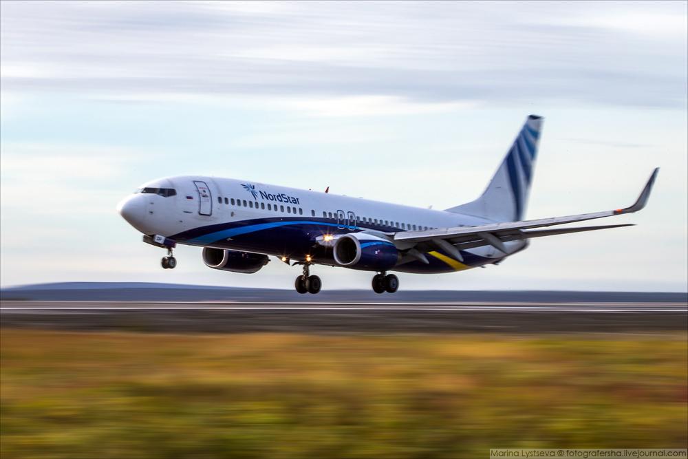 фото самолеты авиа таймыр решение