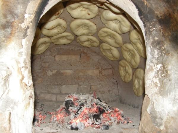 тандыр фото узбекистан