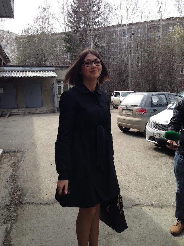 Врушка Юлия Вьюгина