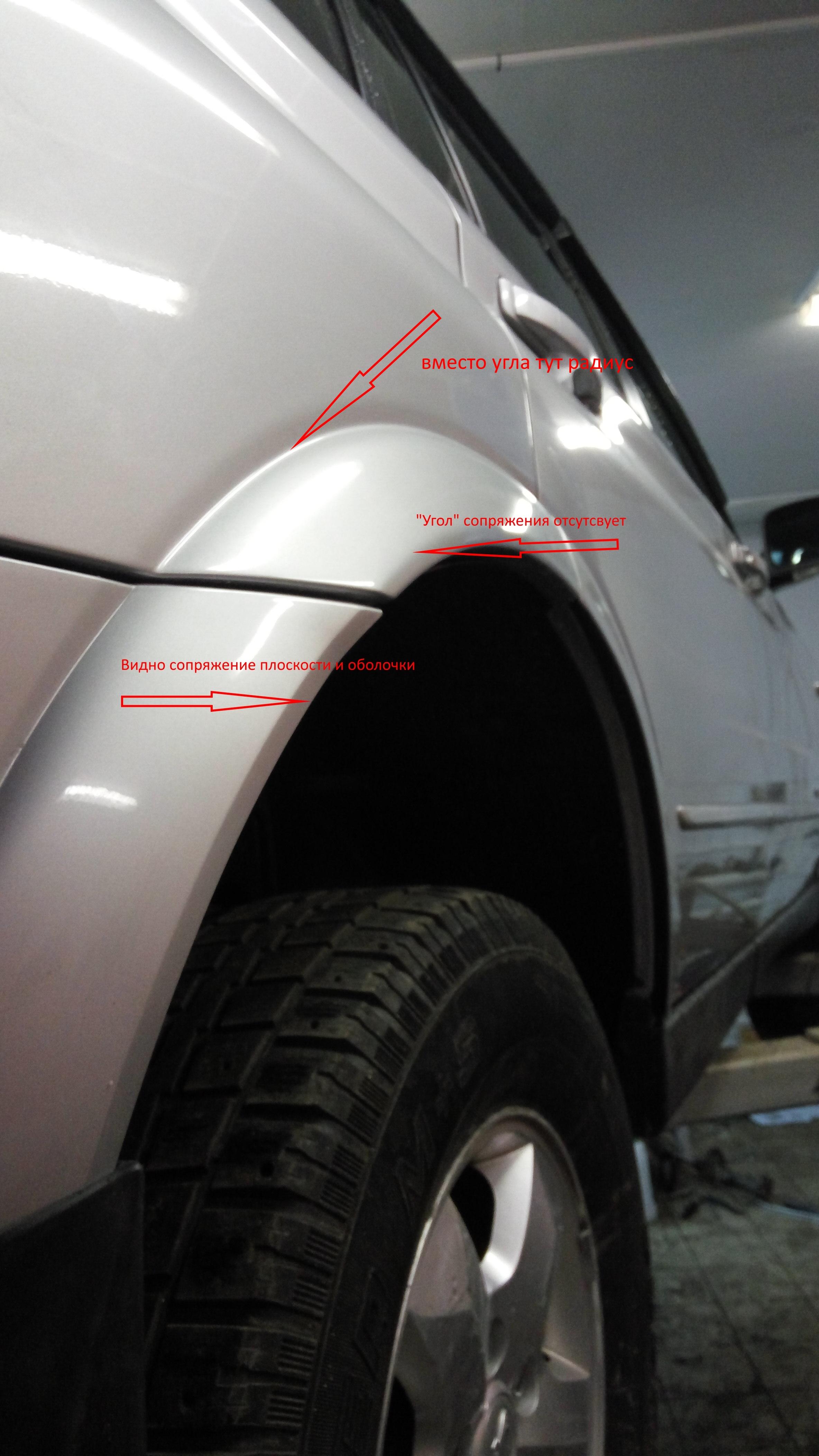 какой бланк выдается авто сервисом после ремонта