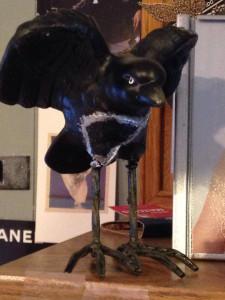 raven fixed