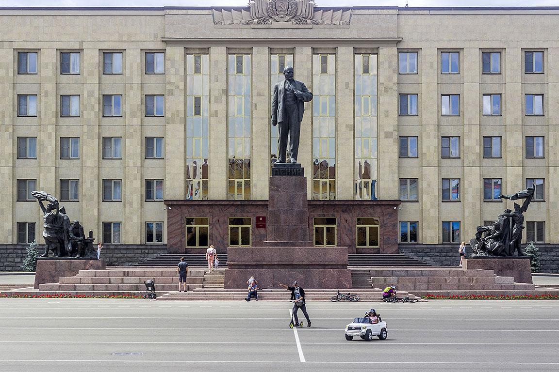 Ставрополь 2020 Ставропольский край
