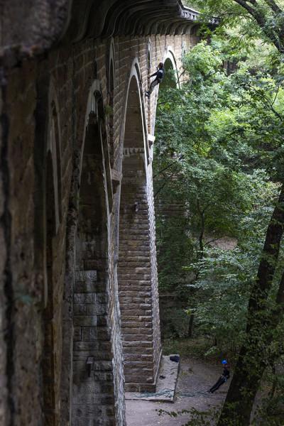 Ставрополь Немецкий мост