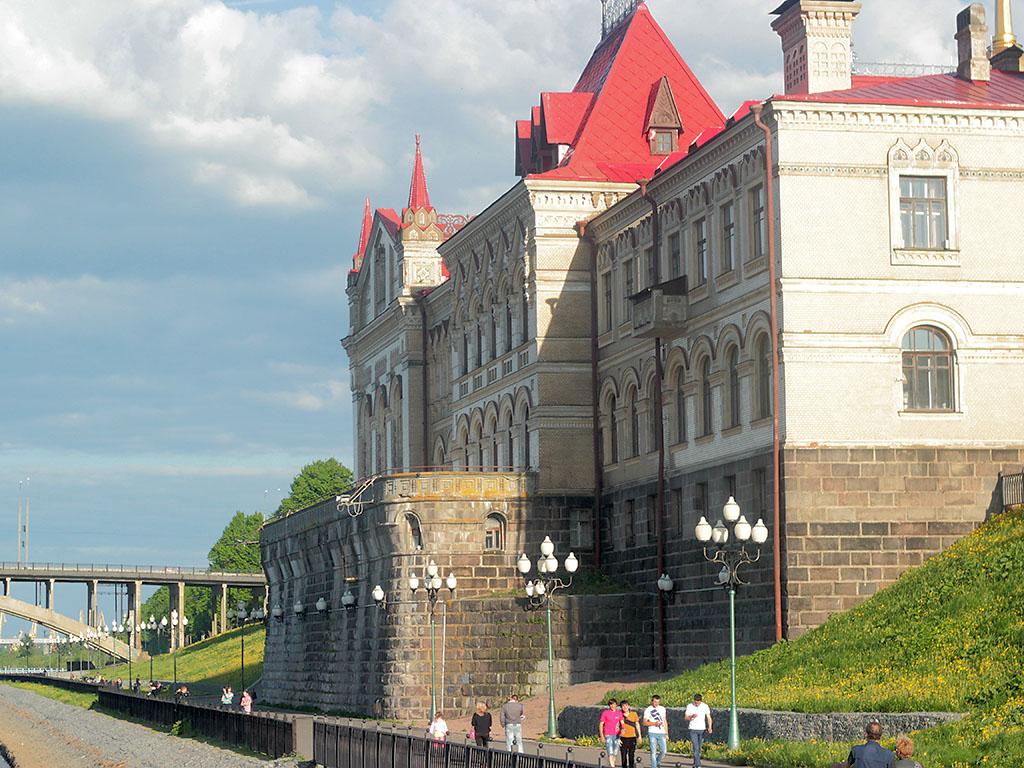 Город карасук новосибирская область фото