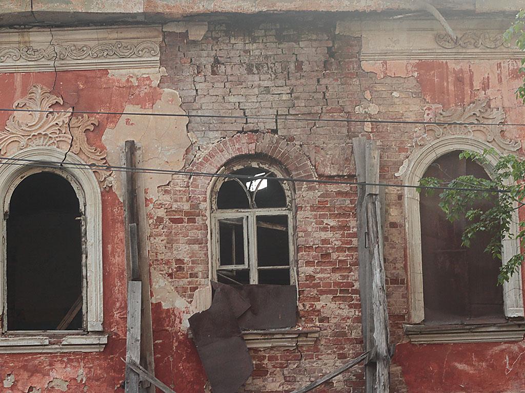 Старый Рыбинск