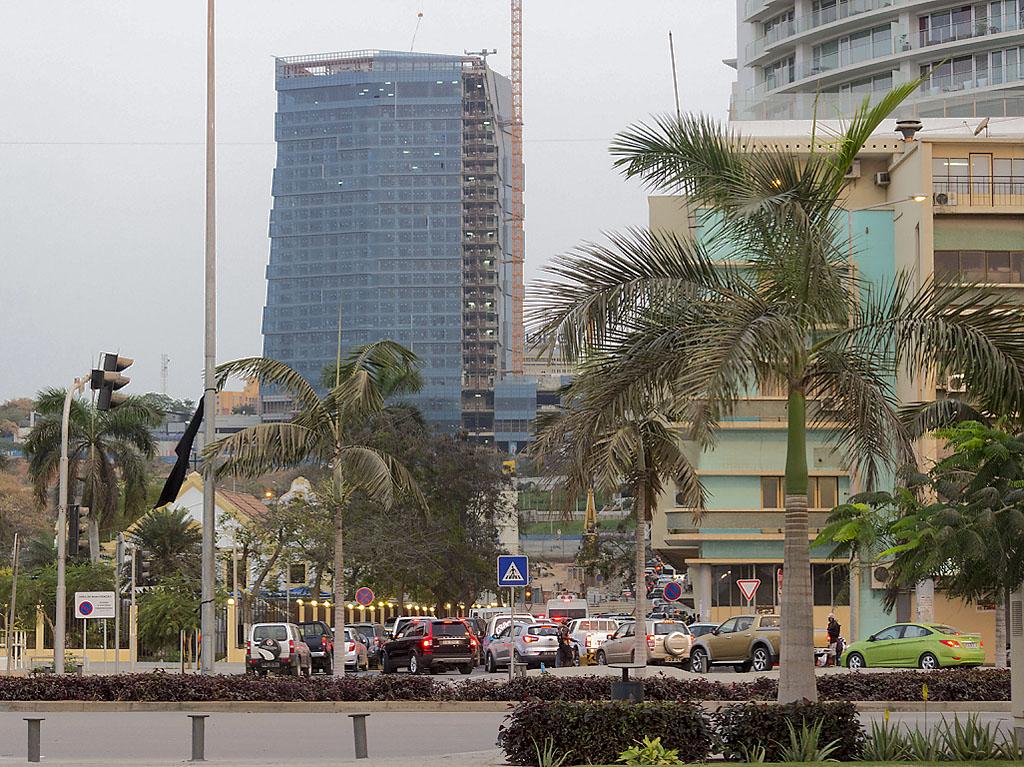 Луанда Центр