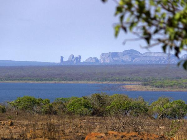 Ангола Туризм