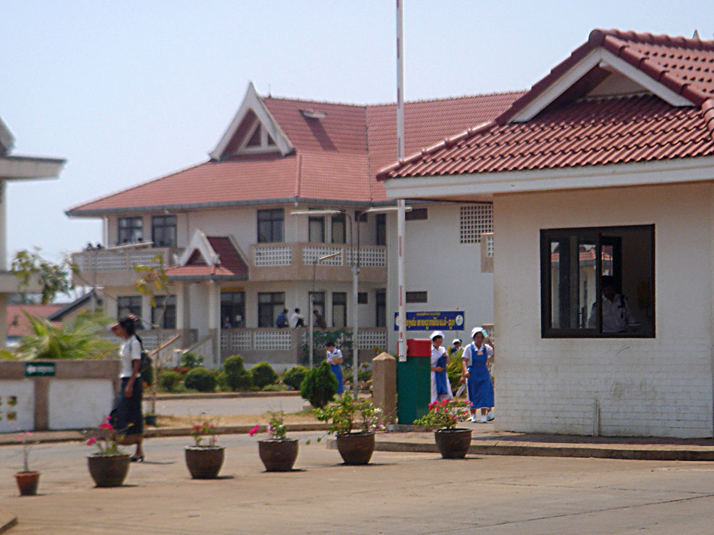 Паксе Лаос